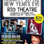 Special New Year's Eve Show!